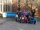 St. Palladius Residential Trip to PGL Winmarleigh Hall (2013)