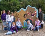St. Palladius PS at Blair Drummond Safari Park (2007)