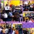 Honey, I Taught the Kids! St Palladius' visit from Bee Buddies – 19th June 2017