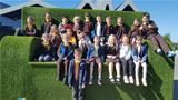 Beith Primary P4's Visit to the Riverside Museum in Glasgow – 23rd May 2017