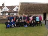 Dalry PS have a trip to Robert Burn's birthplace (2011)