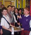 Burns Celebration at St. Palladius PS (2008)