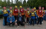 St. Palladius PS have a residential trip to Winmarleigh Hall (2011)