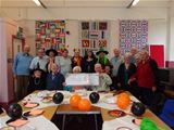 Garnock Valley Visually Impaired Group (2012)