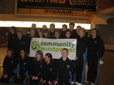 North Ayrshire Amateur Swimming Club sponsored by Community Windpower (2010)