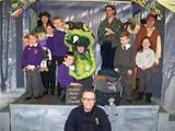 The Hopscoth Theatre visits St. Palladius PS (2011)