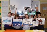 St Palladius pupils learn about wildlife and habitats (2010)