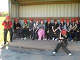 St Palladius residential trip to Winmarleigh Hall (2010)