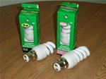 BeGreen Dunbar - FREE Energy Saving Light Bulbs Available For Your Home (9th Oct 2014)