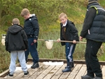 Community Windpower fund Beith Primary P5 Class trip to Muirshiel Country Park - June 2015