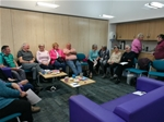 Dunbar Dementia Carers Support Group - £300 Donation