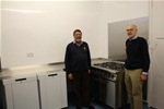Case Studies - Energy efficient  social club kitchen 2013 ...