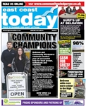 Issue 7 of East Coast Today is now available! – 11th December 2018