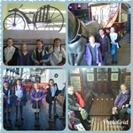 St Palladius primary class Pr 4/5 enjoys a trip to the Riverside Museum! – 2nd November