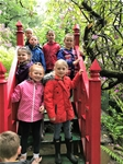Beith Primary go on an adventure at Kelburn Country Park – 30th June