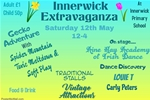 Innerwick Primary School Fair - 12th May 2018 -12-4pm