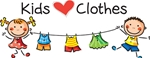 KIDS LOVE CLOTHES - DROP OFF POINT