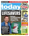 Issue 5 of North Ayrshire Today is now available! – 9th March