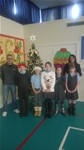 Christmas Tree donated to St. Luke's Primary School – 8th December