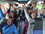 Community Windpower delighted to fund school trip to Winmarleigh Hall for St. Palladius Pupils - May 2015