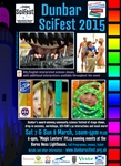 Dunbar SciFest Weekend - 7th and 8th March 2015
