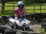 St Palladius Primary School pupils go wild at Winmarleigh Hall – May 2013
