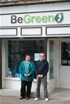 BeGreen Dalry £100,000 investment