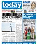 BeGreen Dalry press release - Oct 2013